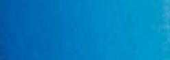 Óleo Fino Lefranc Bourgeois Tono de Azul Cerúleo 150ml