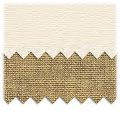 Rollo lienzo poliester/algodón 2.10x10 metros