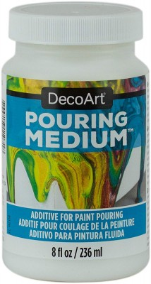Medium Pouring Decoart 236 ml