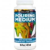 Medium Pouring Decoart 473 ml