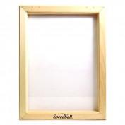Pantalla Serigrafía Speedball 25,4x35,6 cm