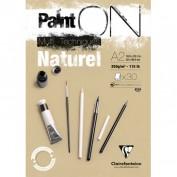 Paint On Multi Técnicas Natural Bloc A2