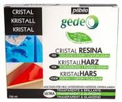 Resina Gédéo biológica 750 ml