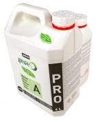 Resina Gédéo biológica 6 litros