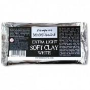 Stamperia Pasta de Modelar Soft Clay Blanca 160 gr