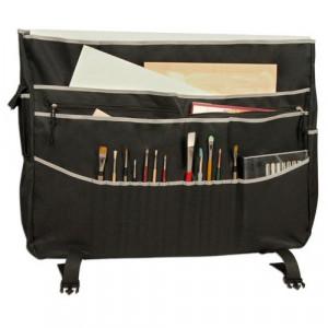 Bolsa de transporte materiales artísticos Creativo Bag A3