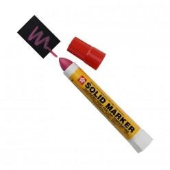 Solid Marker Marcador para bajas temperaturas Rojo