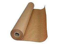 Rollo papel Kraft 25 metros