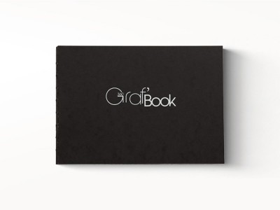 Clairefontaine Graf' Book 360 ° 975804 C A5