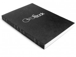 Clairefontaine  Graf' Book 360 ° 975802 C A4