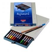 Bruynzeel Desing Caja 12 lápices de acuarela