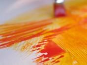Figueras Canson papel para óleo y acrílico 50x65 10 hojas