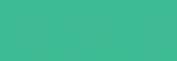 Acuarela Van Gogh Pastillas 1/2 Godet - Verde Turquesa