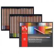 Caran d'Ache Lápiz pastel Caja 40 colores CD788-340