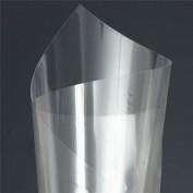 Rollo papel poliester 100 micras para montaje 1x25 metros