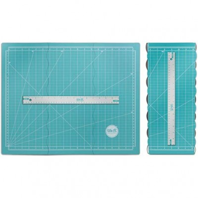 MEMORY KEEPERS TRI-FOLD MAGNETIC