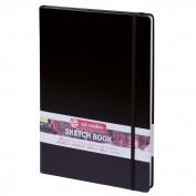 Sketch Book Royal Talens Art Creation 21x29,7 cm Negro
