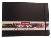 Sketch Book Royal Talens Art Creation 21x29,7 cm Horizontal Negro