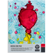 Papel Especial Tintas Alcohol 525 gr 24x32 cm