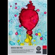 Papel Especial Tintas Alcohol 525 gr 12x24 cm