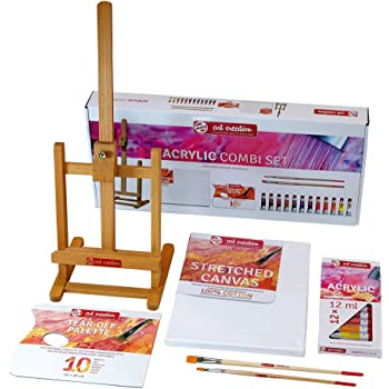 Talens Art Creation Acrylic Combi Set