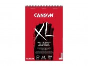 Canson XL Oleo y Acrílico A3