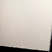 Saunders Papel de Acuarela 638 gr 56x76 cm 5 HOJAS