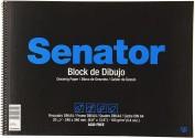 Bloc Dibujo Senator 248x346 mm