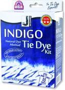 Kit de tinte Indigo Tie Dye