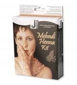Kit de Henna Mehndi