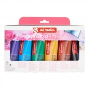Art Creation Talens Set 12 colores x75 ml