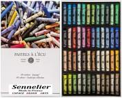 Sennelier Pastels a l'ecu  Caja 48 colores