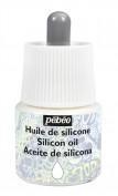 Aceite de silicona para Pouring Pébéo 45 ml