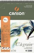 Bloc Canson CA Grain A4