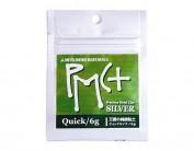 Pasta de plata auténtica 999 PMC+ 6 gr