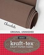 Kraft Tex Chocolate 50x75 cm