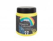 Pintura Tiza Líquida Kreul Streety Amarillo 200 ml
