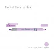 Pentel Illumina Flex Pastel Violet