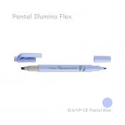 Pentel Illumina Flex Pastel Sky Blue