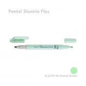 Pentel Illumina Flex Pastel Green