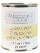 Americana Chalk Cera Transparente ADM01 236 ml