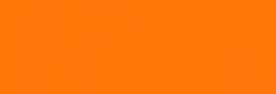 Rotuladores para tela Kuretake Fabricolor - Naranja Fluor