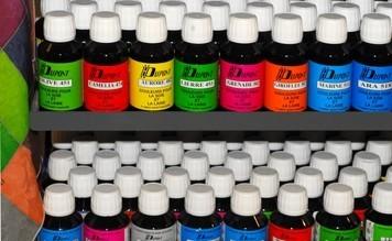 Pintura Seda y Lana Dupont Clasique 250 ml