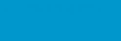 Javana Pintura sobre Seda 50 ml - Azul Azur Intenso