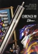 Vaporizador Fijador para Pintura Seda  Chronos 90-1