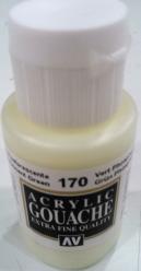 Vallejo Fosforescente Acrylic Gouache ref170 35ml