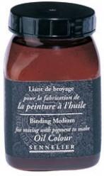 Aglutinante para óleos Sennelier N130120