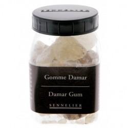 Goma Dammar Sennelier EN133511 100 gr