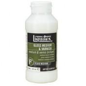Liquitex Gloss Medium Fluid 946 ml