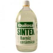 Sintex Barniz Cerámico 250 ml